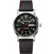 Мужские часы Wenger Watch ATTITUDE W01.1541.101
