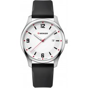 Мужские часы Wenger Watch CITY ACTIVE W01.1441.108
