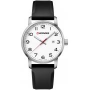 Мужские часы Wenger Watch AVENUE W01.1641.103
