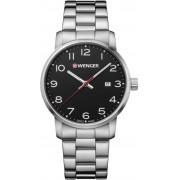 Мужские часы Wenger AVENUE W01.1641.102