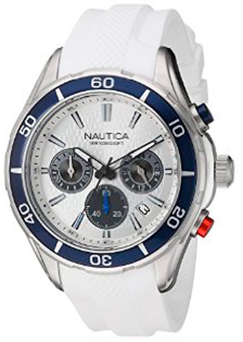 часы NAUTICA NST 12 Nad15520g