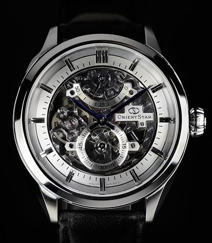 Брендовые японские часы