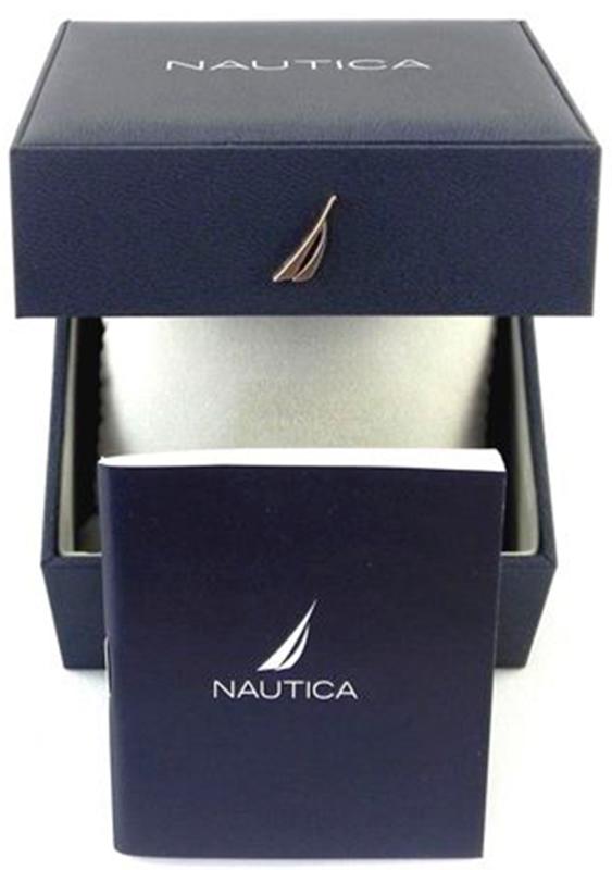 часы Nautica Na09601g